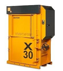 Baler X30 HD