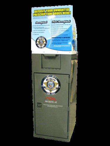 Buckeye AZ Medicine Cabinet