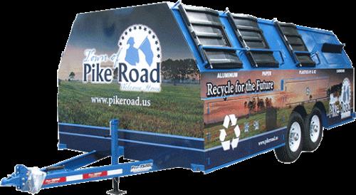 Pike Road Pro-Gravity
