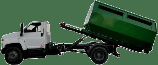Pro-Roll Off Truck